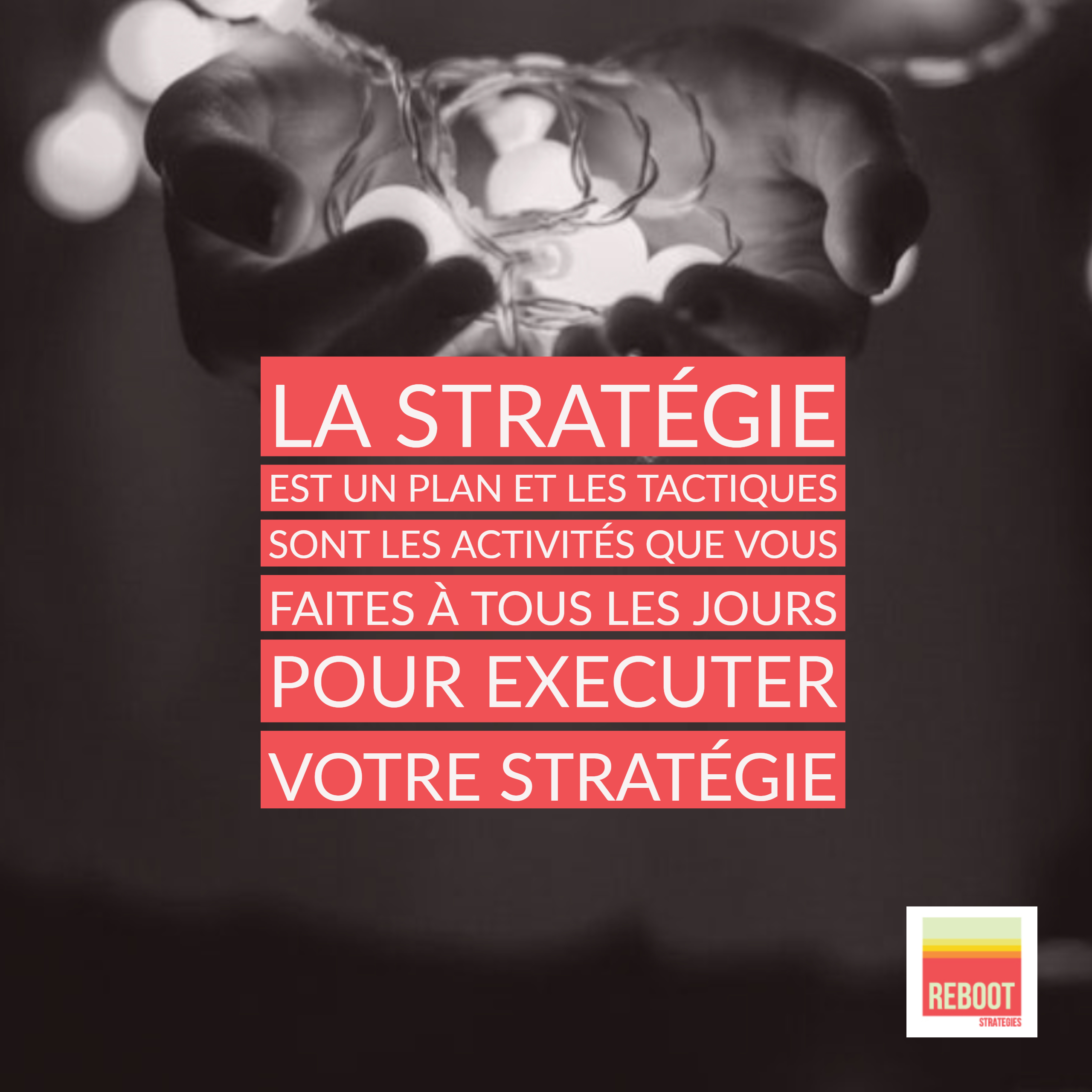 stratégie marketing agence montreal
