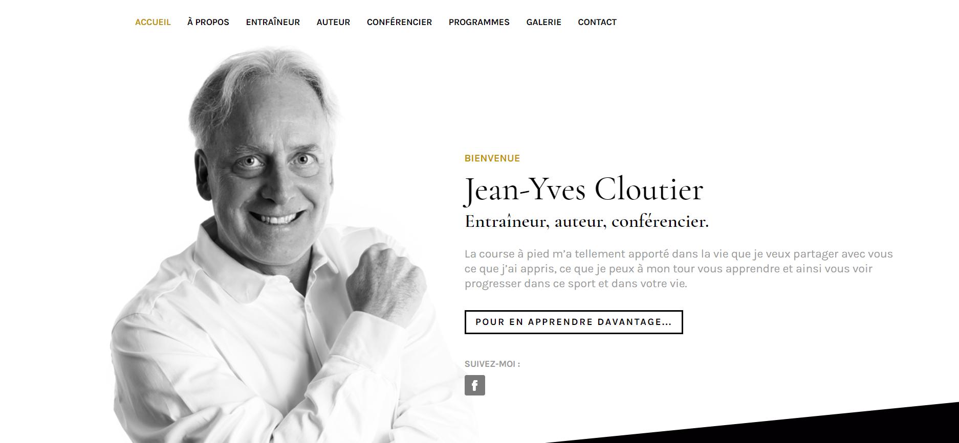 Jean-Yves Cloutier